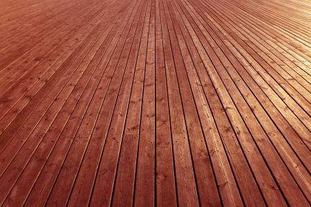 Holz braun Planken - Hochwertige Textur