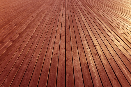 Wooden brown planks - High quality texture