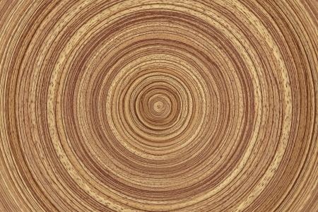 Wood rings Textur - Holzuntergrund