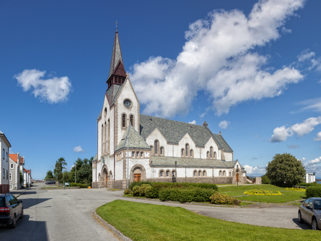 johannes: St Johannes church was established in 1885 in Stavanger, Norway.