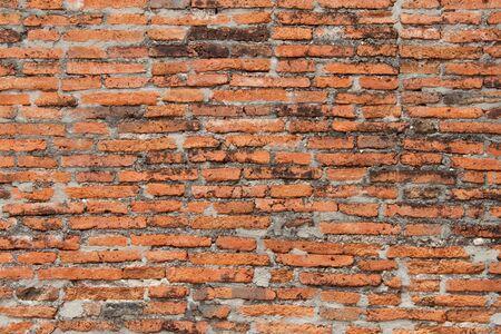 the old brick Stock Photo