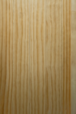 artificial wood surface