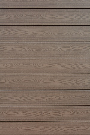 artificial wood planks