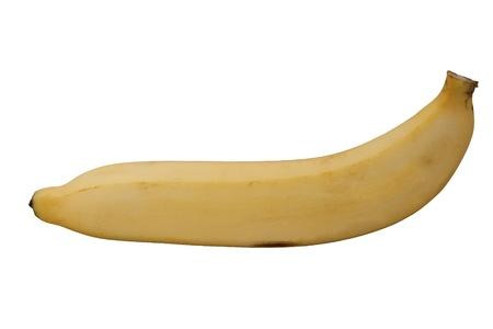 banana high vitamin b,and potassium Stock Photo - 9507853