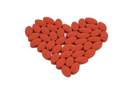 the antianemic pill with vitamins and minerals