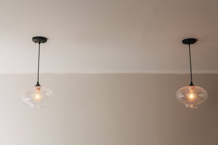 light fixture: Ceiling light fixture  indoor simple background modern