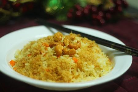 fried rice Stock Photo - 9680885