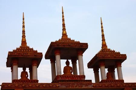 reclining: Reclining Buddha Park