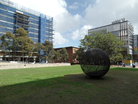 time critical: UNSW Student Life