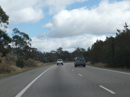 Road Trip to Canberra photo