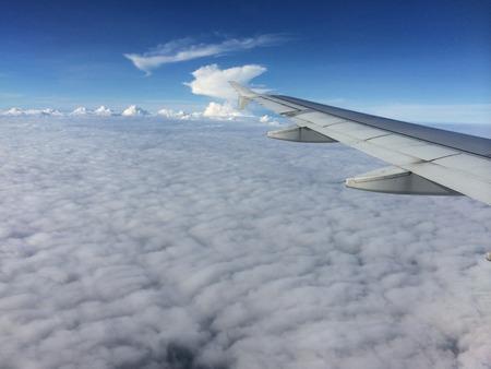 cielos azules: La felicidad es el cielo azul