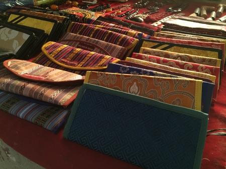 Bhutanese Souvenir photo