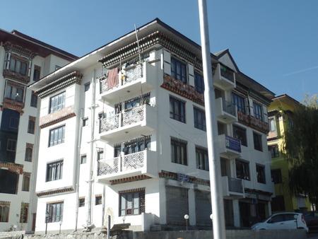 Bhutanese architecture