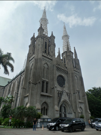 Indonesian Church