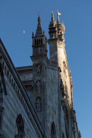milánó: Duomo of Como
