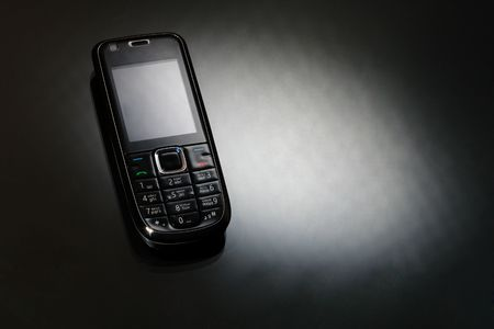 mobile phone                              Stock Photo - 6544441