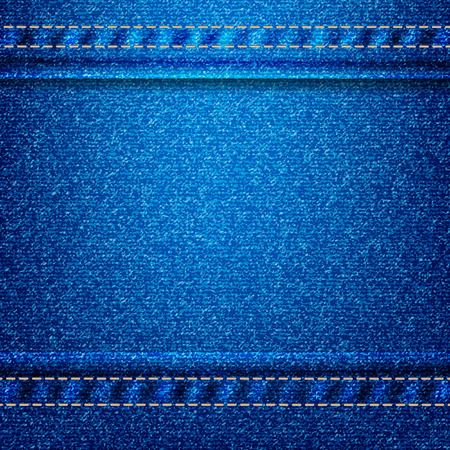textile texture: jeans texture eps 10 background