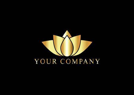 company: logo company Illustration
