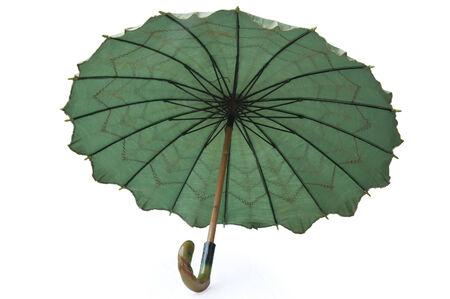 parasol: Vintage parasol