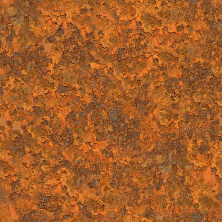 Hi resolution seamless rust texture