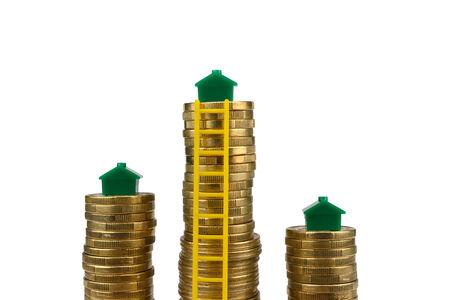 Housing market taking off, housing inflation