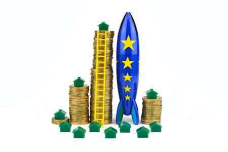 Housing market taking off, hosuing inflation