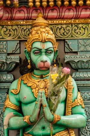 hanuman: Hindu God - Hanuman