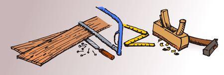 Joiner tools Vector