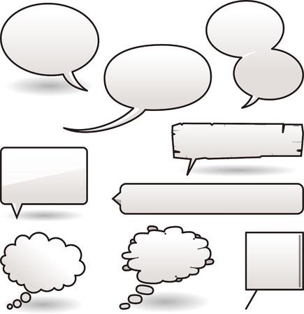 komentář: Cartoon balónků pro Comix