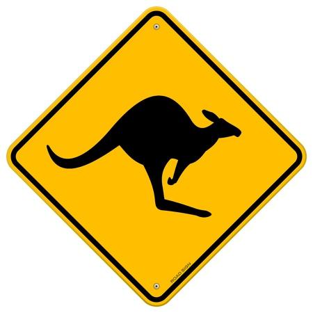 traffic signal: Canguro Iniciar sesi�n