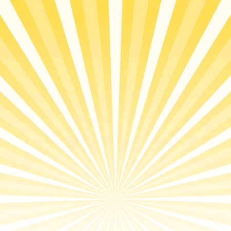 Shining Background Horizon Vector