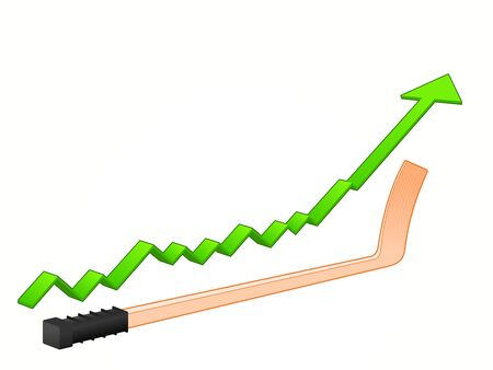 challenger: Hockey Stick Growth