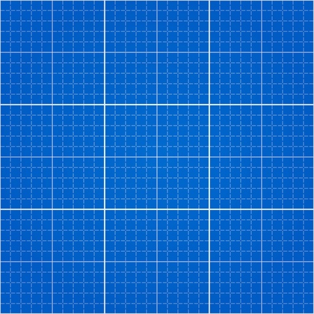 drafting: Seamless Blueprint Background