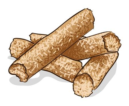 Biomass: Pellets Energy Alternative