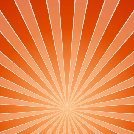 Red Glowing Background Vector