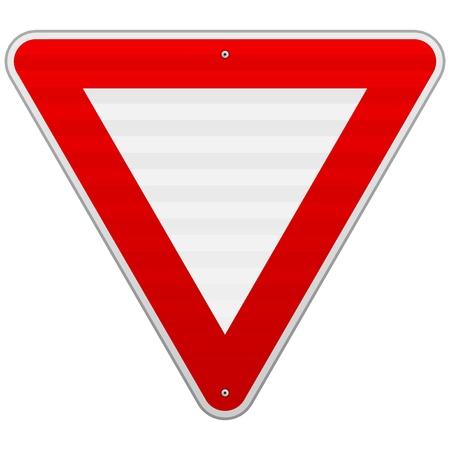 Rendement Triangle Enregistrez-vous