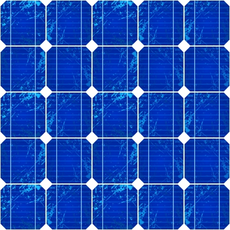 solar collector: Photovoltaic Energy Pattern