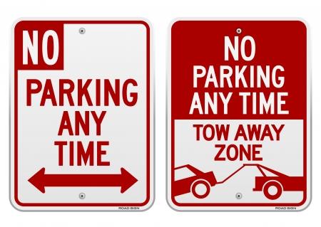 Geen parkeergelegenheid Inloggen