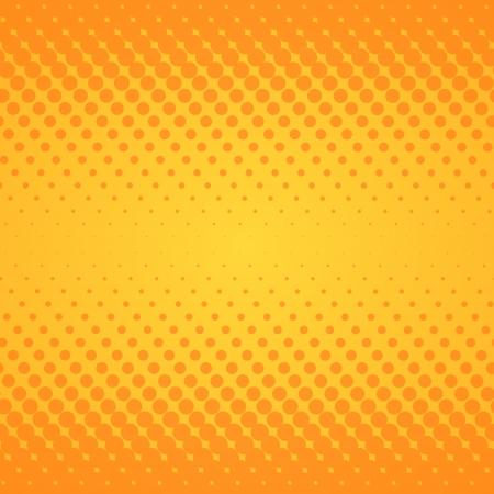 黄色のグラデーション テクスチャ