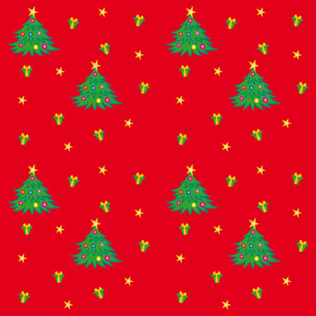 dekor: Christmas Tree Texture