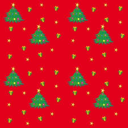 dekor: Christmas Tree Texture