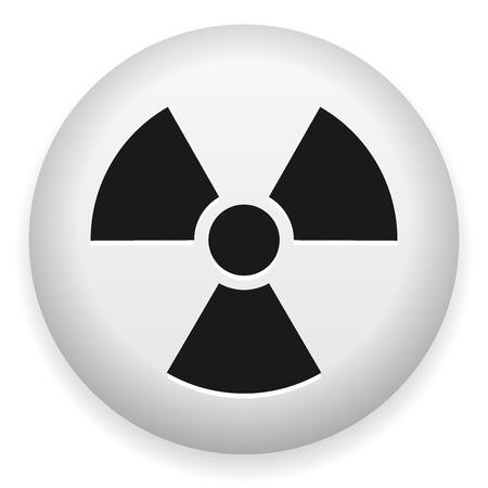 plutonium: Nuclear Hazard Symbol