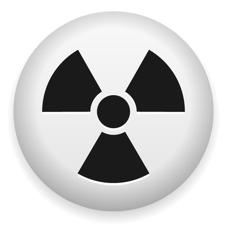 radium: Nuclear Hazard Symbol