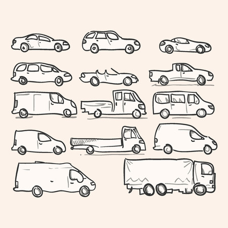 combi: Isolated Vehicle Types