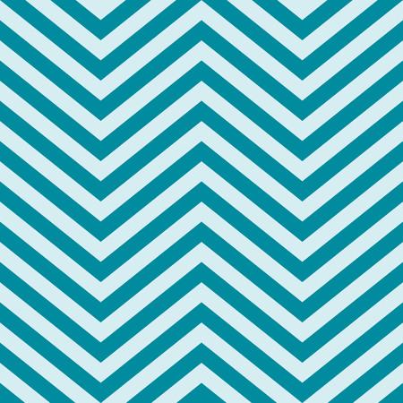 pointed arrows: Turquoise Blue V Shape Chevron Background Illustration