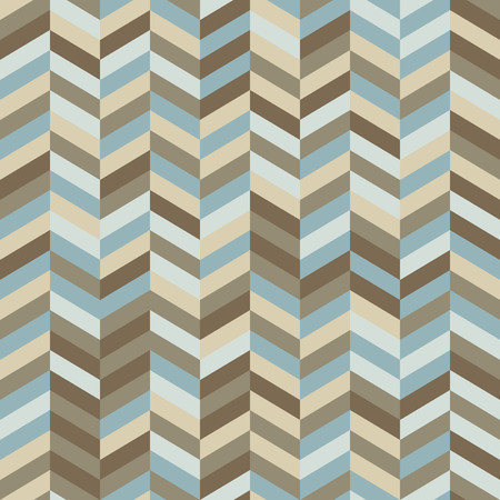 complimentary: Zig Zag Background Colors in Trendy Hipster