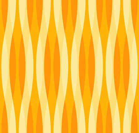 orange background abstract: Yellow and Orange Abstract Wavy Background