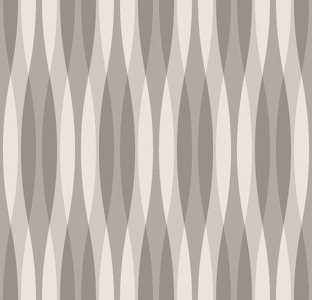 alternating: Shades of Gray Abstract Wavy Background Illustration