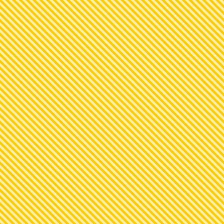 diagonal lines: Repeating background pattern of yellow diagonal stripes Illustration