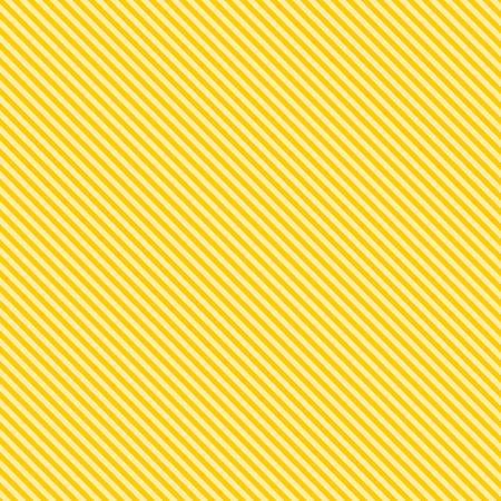 diagonal: Repeating background pattern of yellow diagonal stripes Illustration